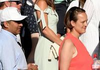 凱特王妃妹妹Pippa靚麗現身溫網 清爽薄荷綠連衣裙夏日風格