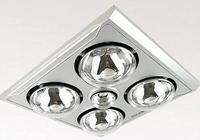 浴霸的燈是什麼燈?浴霸到底穿幾根線