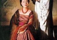 《大明宮詞》9大美人,陳紅讓人驚豔,楊雨婷純素雅也迷人!