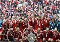 德甲:拜仁慕尼黑VS奧格斯堡 拜仁無力碾壓
