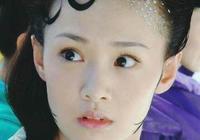 盤點娛樂圈最美古裝女神,楊冪熱巴趙麗穎上榜,她美得風華絕代