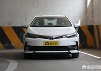 豐田卡羅拉1.2t值得買嗎?