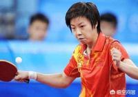 張怡寧當年為何會說伊藤美誠20歲以後不會對中國隊構成太大威脅?你怎麼看?