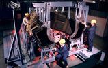 美國軍工企業製造F-35原型機的現場圖集
