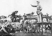 開國少將林浩在山東的戰鬥歲月