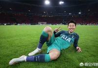 亞洲一哥孫興慜將迎來歐冠決賽處子秀,假如熱刺奪冠後將其出售,會達到一個什麼樣身價?