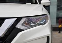 空間大動力足,保值率高,舒適性好,解讀日系SUV大沙發日產奇駿!