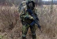 捷克SCAR-CZ805突擊步槍