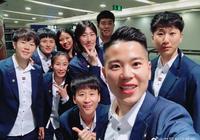 女足世界盃:中國隊公佈隨隊前往法國26人大名單