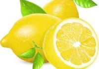新鮮檸檬可以放多久。青檸檬?
