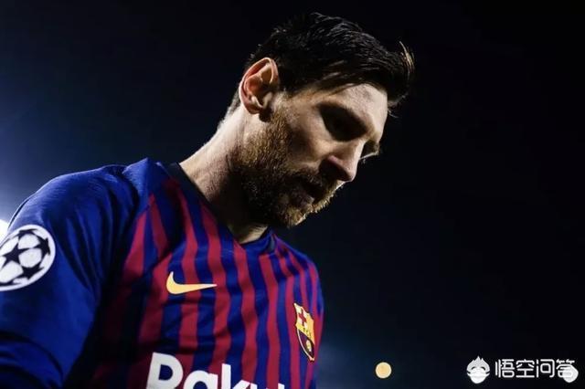 歐冠淘汰賽4分鐘兩球,如何評價梅西的表現?