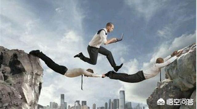 老闆跟你說等你部門領導走了後,就提拔你,但部門領導佔著坑不走,你會怎麼選擇?