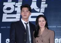 孫藝珍•玄彬否認戀愛傳聞,將共同參演電視劇
