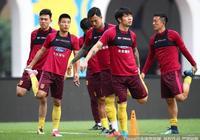 中国男足热身约战J罗,里皮能带队打出漂亮足球吗?