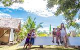 菲律賓這個無人問津的小島,因為來了一箇中國旅行團,如今太火了