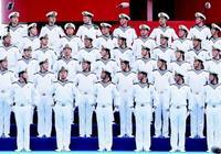 多國海軍活動聯合軍樂展示昨在青島五四廣場舉行 泰、越、孟、印四國海軍軍樂隊也登臺演奏