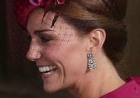 """5歲喬治小王子的表情包,原來是得了媽媽凱特王妃的""""真傳""""!"""
