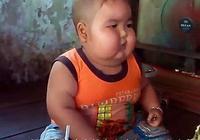 5歲男孩體重90斤,媽媽懷疑孩子生病,檢查之後,醫生忍不住笑了