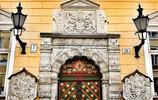 黑頭兄弟會之屋,荷蘭人建造的文藝復興式的建築