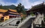 最美旅行 杭州禪源寺旅遊遊記 在禪林間呼吸新鮮空氣遠離塵囂吵雜