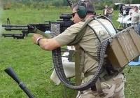 戰場上面帶500發子彈有用嗎?結果這樣是死