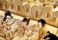 古代有些皇帝駕崩后妃子們要殉葬,殉葬時妃子們是直接被活埋還是先處死後再下葬?
