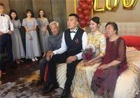 韓德君婚禮,王治郅婚禮,朱芳雨婚禮,都不如他的婚禮!