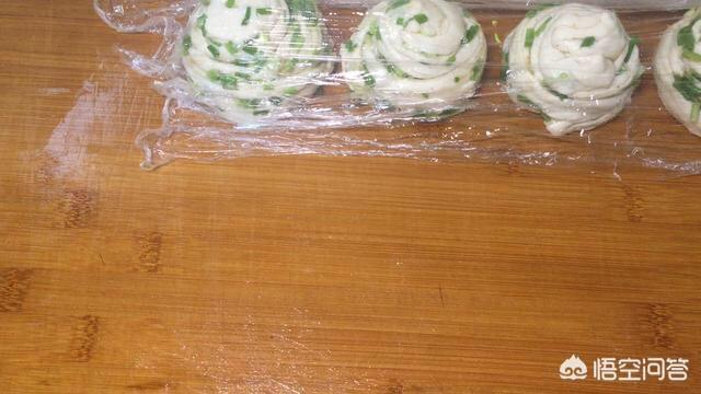 如何製作蔥油餅?怎麼做比較好吃?