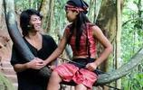中國最後的十大部落,有從印度來,有為日本先人,有帶槍,有赤身