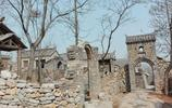石頭的王國-利國鎮石樓村