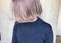 2017秋冬流行色,美女們快去美髮店搭配起來吧!