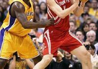 NBA最熱血宣言TOP10,姚明上榜,第一你根本想不到是誰說的