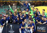 完美切爾西收穫歐聯杯