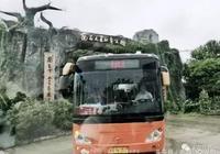 南昌公交163,一路風情走贛鄱