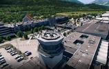 ORBX斯布魯克的機場地景LOWI