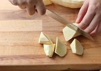家常菜之,拔絲地瓜的的做法,地瓜這麼做好吃又下飯客人都誇你