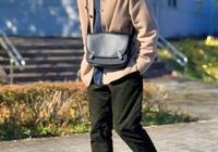質感系型男必備單品針織外套,提升舒適自然的好感魅力