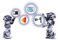 阿里入局,獨角獸進中國,機器人流程自動化的春天來了