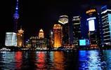 風景圖集:上海黃浦江