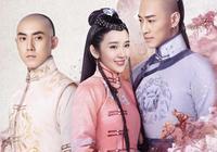 《獨步天下》唐藝昕靠臉征服五個男人 二度穿越狂撩林峰張睿