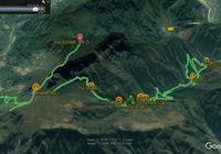 乘風歸去,西遊大瓦——大瓦山穿越略記
