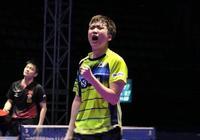 樊振東遭韓國選手鄭榮植淘汰,他在心理和技術上,出了哪些問題