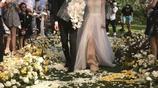 楊子珊吳中天婚禮在三亞舉行,趙薇蘇有朋等眾星齊聚