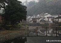 江西婺源的這個小村莊藏在深山無人知,但卻已經1000多年的歷史