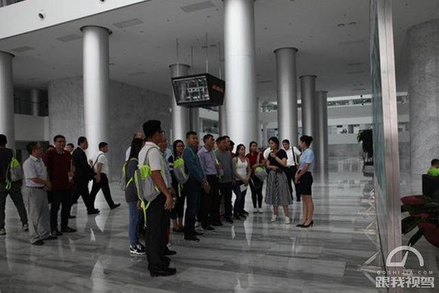 哈弗H9席捲海外市場 成公務用車熱門首選