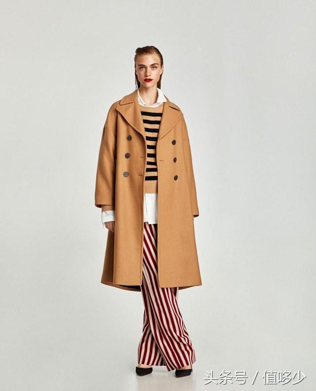 試完優衣庫的秋冬新品之後,我又跑去了Zara……