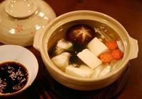 蠟筆小新的最愛《湯豆腐》!