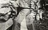 清朝皇族成員面孔:圖三是川島芳子的父親,圖八是皇族出行