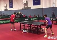 中奧男女混合大戰九對九,王曼昱擊敗林高遠,她奪世乒賽女單冠軍誰是最大障礙?