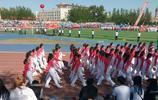 黑龍江省綏化學院第十四屆運動會